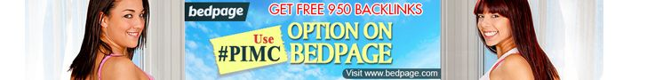 bedpage banner