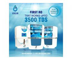 OEIR Smart RO Water Purifier