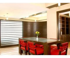 Serviced villa in Whitefield Bangalore.