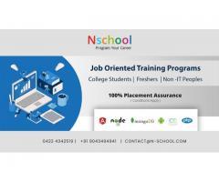 Android training institute Coimbatore | iOS trainin coimbatore
