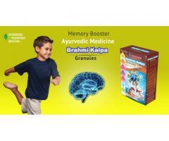 Buy Result Oriented and Effective Memory Booster Ayurvedic   Medicine - Brahmi Kalpa