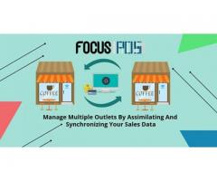 POS Retail Software | POS billing software