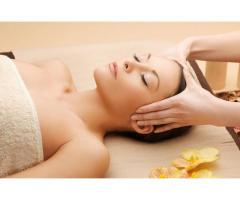 HEAL BOTH BODY AND MIND AT AURA SPA