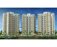 2, 2.5, 3, 4 Bhk Homes at Ganga Ishanya on Satara Road Pune