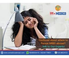 MBBS in Caribbean Islands - US Medico Consultants