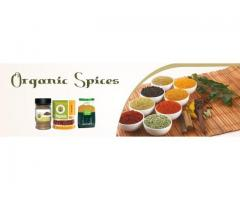 Organic Powdered spices online Bangalore | Ecochoice
