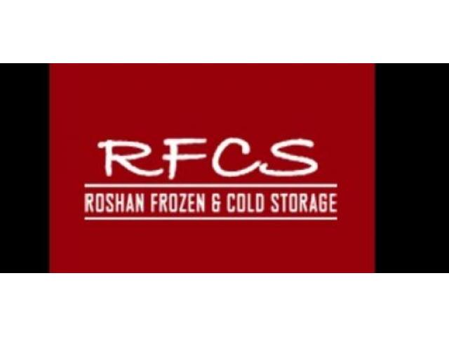 Cold Storage Services Providers in Haryana