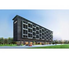Commercial Office Spaces at Ganga Trueno in Viman Nagar Pune