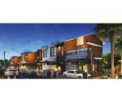 1, 2 and 3 Bhk Homes for Sale at Gera's River of Joy in Kadamba Platue Goa