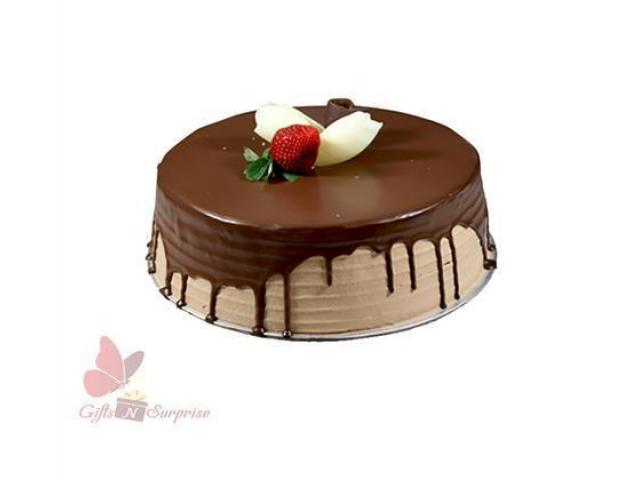 Affordable Midnight Cake Delivery in Bangalore from Gifts N Surprise | Call Now  91 7019189236