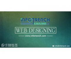 Top Web design company in Noida, Lucknow, Ghaziabad, Bhopal, Kolkata & Pune