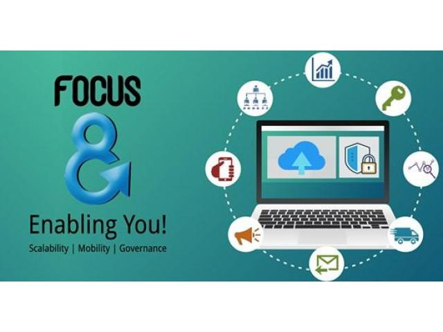 ERP providers in india | ERP software for accounting