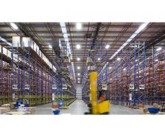 Warehousing Ripening management
