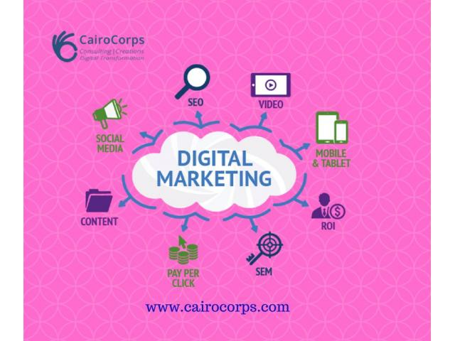 Get the Cheapest SEO Agency in Bangalore | CairoCorps Call Us  91 9597587923