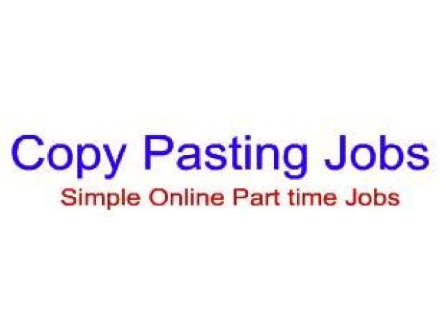 Online Jobs,Part time Jobs,Home Based Jobs, Earn Monthly 15000, House wives, Retired person