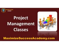 project management classes