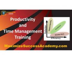 productivity training