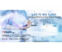 Electronic Medical Records Software for Doctors
