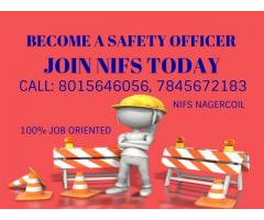 Construction  safety in nagercoil