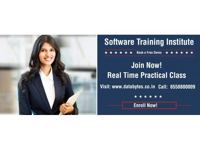 Software Training Institutes In Marathahalli - databytes.co.in