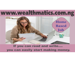 How To Make Money Writing Easy, 350-500 Web Articles