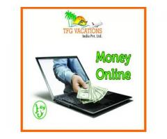 Let the Internet Earn You a Weekly Income by Working Part Time For More Details Call me