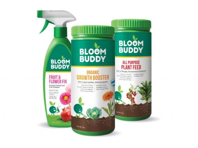 Fertilizers for Home Garden