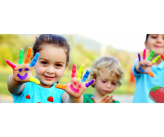 Best playschool in Hyderabad - Esperanza