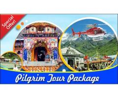 Pilgrimage Tour Packages in India