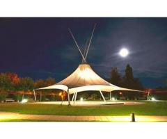 Tensile Structure Manufacturer in Chennai