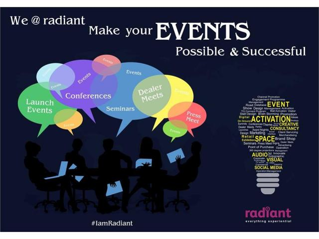 Professional Event Management Companies
