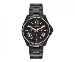 Buy Fossil wrist watches for men & women in Hyderabad