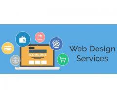 Get The Website Designing Service in Noida