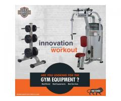 Ranges of Fitness Equipment Manufacturer by Nortus Fitness