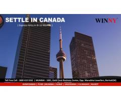 Winny for Best Canada Immigration Services