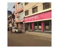 Hotel in Balasore