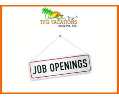 Urgent Hiring For Company Promotion Executive