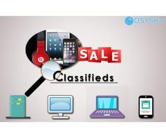 Osyska|Free Classifieds in India|Free Classifieds|India Classifieds