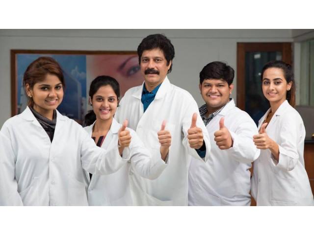 Dental Doctors in Hyderabad