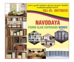 NAVODAYA , Aluminium Fabrication Worker in Kerala-Kasaragod-Kannur
