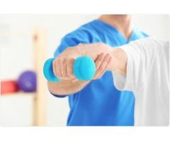 Best Physiotherapy Center in Noida