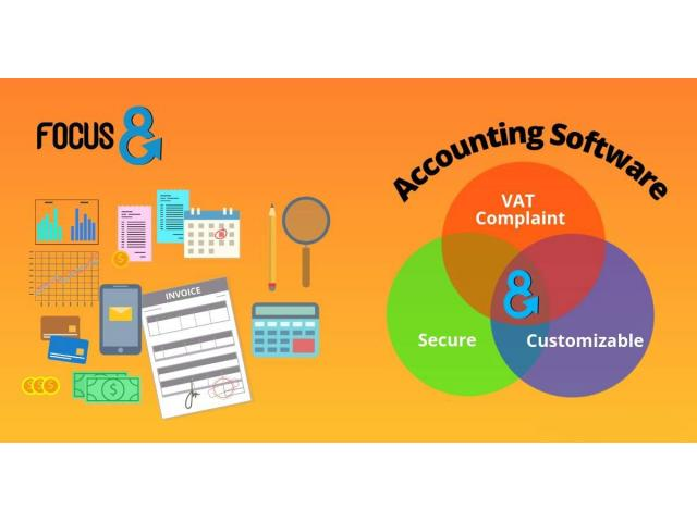 Best ERP Accounting Software | ERP Business Solutions