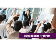 Motivational trainer in Delhi NCR