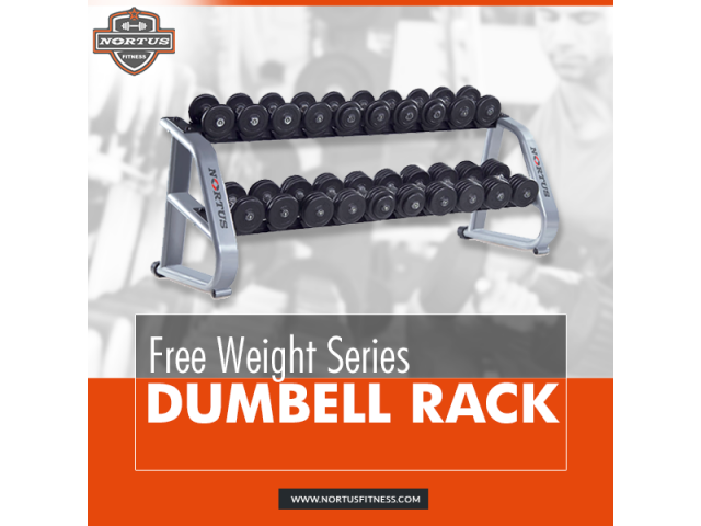 Best Commercial Gym & Fitness Equipments in India
