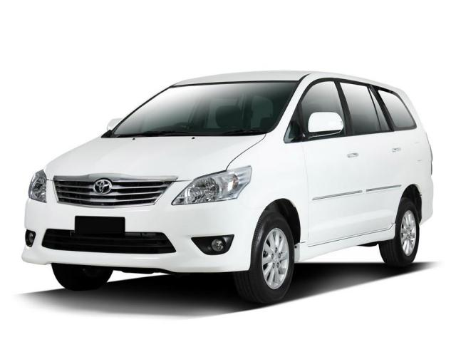 Online Cab Booking Local City - Xtravels Car Rent