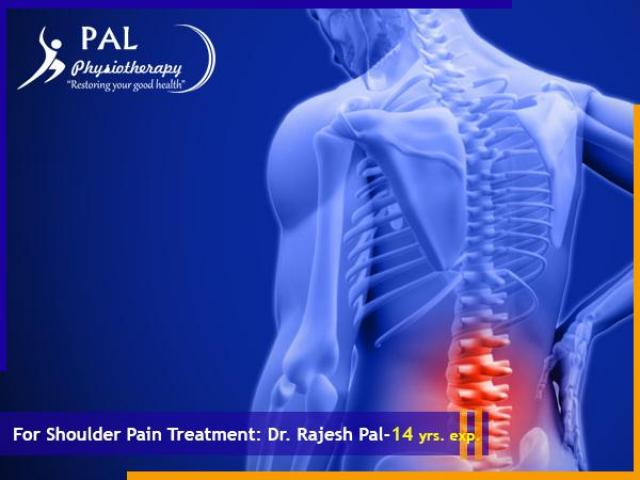 Physiotherapy Clinic In Gurgaon | Pal Physiotherapy
