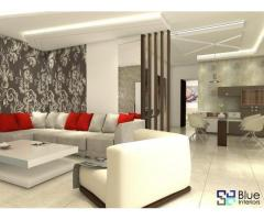Best Interior Designers in Bangalore | Home Interior Decorators in Bangalore | Blue Interiors