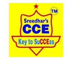 Sreedhar's CCE Jayanagar (BANK POS / CLERKS / RRB / SSC )