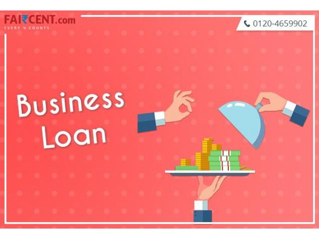 Are you looking for a business loan? Why not crowdsource it?