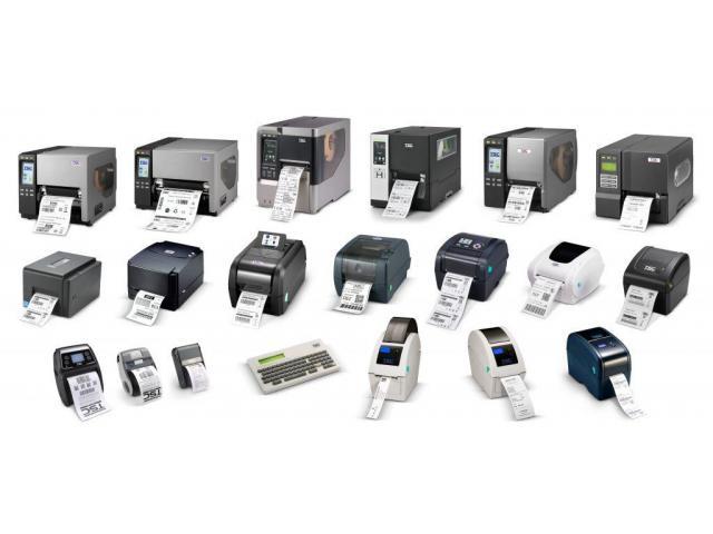 Barcode Printer | Scanner | Software | Labeltag online | Labelkraft
